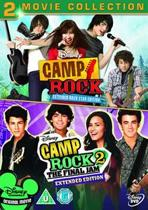 Camp Rock 1-2 (Import)