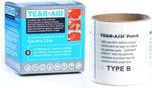 Tear-Aid rol type B voor PVC/Vinyl producten