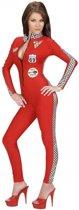 Formule 1 pitspoes catsuit voor dames 40 (l)
