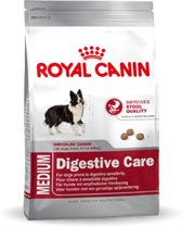 Royal Canin Medium Digestive Care - Hondenvoer - 3 kg