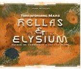Terraforming Mars Hellas & Elysium (Nederlandstalig)
