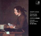 Concertos Pour Pianoforte