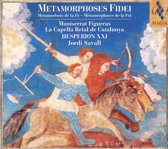 Metamorphoses Fidei Cd Catalogue