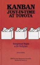 Kanban Just-in Time at Toyota