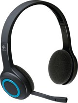 Logitech H600 - Draadloze headset