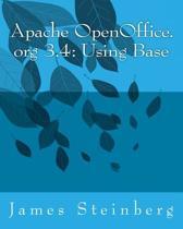 Apache Openoffice.Org 3.4