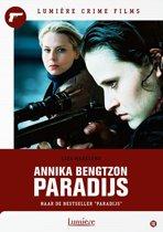 Liza Marklund's Annika Bengtzon - Paradijs (dvd)