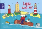 LAPPA® Kinderboeken - Lappa waait weg