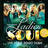 Ladies Of Soul - Live At The Ziggodome 2016