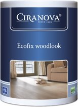 Ciranova Ecofix Woodlook - 5 liter