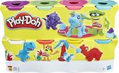 Play-Doh Pack Klei - 8 Potjes