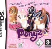 Bratz Ponyz