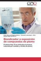 Biondicador a Exposicion de Compuestos de Plomo