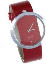 | Kunststof Automatisch horloge kopen? Kijk snel!