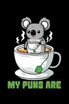 My Puns Are