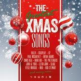 The Greatest Xmas Songs (Coloured Vinyl)
