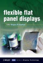 Flexible Flat Panel Displays