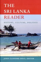 The Sri Lanka Reader