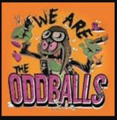 We Are The Oddballs