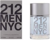 Carolina Herrera 212 Men - 100 ml - aftershave lotion