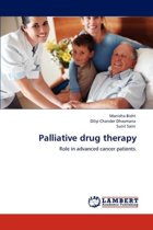 Palliative Drug Therapy