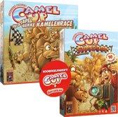 Voordeelpakket Camel up basisspel + Camel Up Supercup Uitbreiding Bordspel