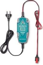 Mastervolt EasyCharge Portable Acculader 6-12 Volt 1,1 Ampère