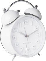 Alarm clock Mr. White - White Case