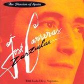 Jose Carreras - Zarzuelas