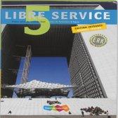 Libre service 5 HAVO Edition integree