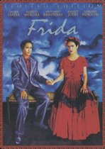 Frida (Steelbook) (Limited Edition)