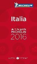 Michelin Guide Italy