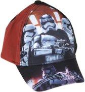 Kamparo Pet Star Wars Junior Oranje-zwart Maat 54