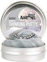 Crazy Aaron's putty Snow Angel Holographic