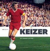 Boek cover KEIZER van Jaap Visser (Hardcover)