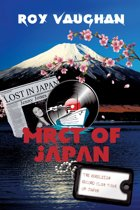 The Mereleigh Record Club Tour of Japan