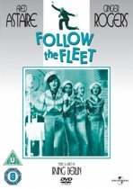 Follow The Fleet (import) (dvd)