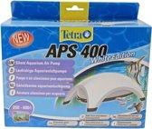 Tetra APS 400 Luchtpomp - 400 L/H - 4,5 W - Wit