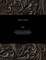 Bravo's Secret