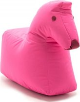Sitting Bull Happy Zoo Lotte het Paard- Roze