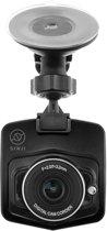 Sinji Dashcam Full HD LCD Zwart - Bewegingsdetectie - Nachtzicht