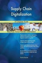 Supply Chain Digitalization a Complete Guide