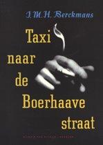 Taxi naar de Boerhaavestraat