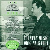 Country Music Originals, Vol. 1