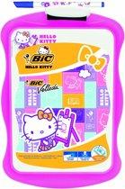 Dubbelzijdig Whiteboard - Hello Kitty
