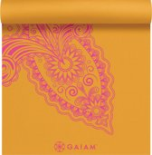 Paisley Flower Yogamat (3mm)