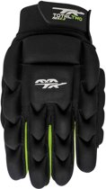 TK AGX 2.2 Linker Hockeyhandschoen - Hockeyhandschoenen  - zwart - XXXS