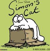 Simon's Cat 2020 Mini Wall Calendar