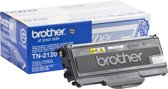 Brother TN-2120 Tonercartridge - Zwart
