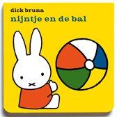 Flip-boekje - Nijntje en de bal